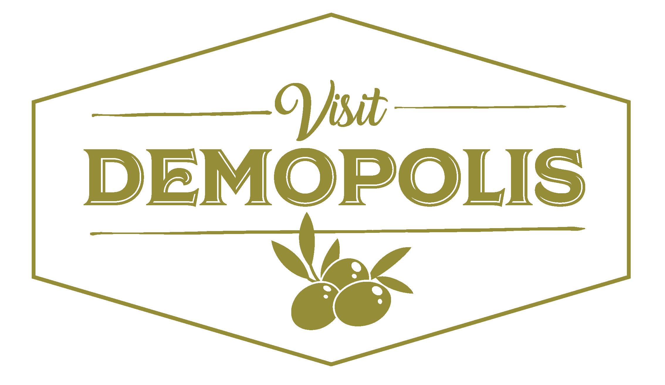 VISIT DEMOPOLIS